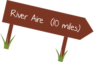 River Nene (5km)